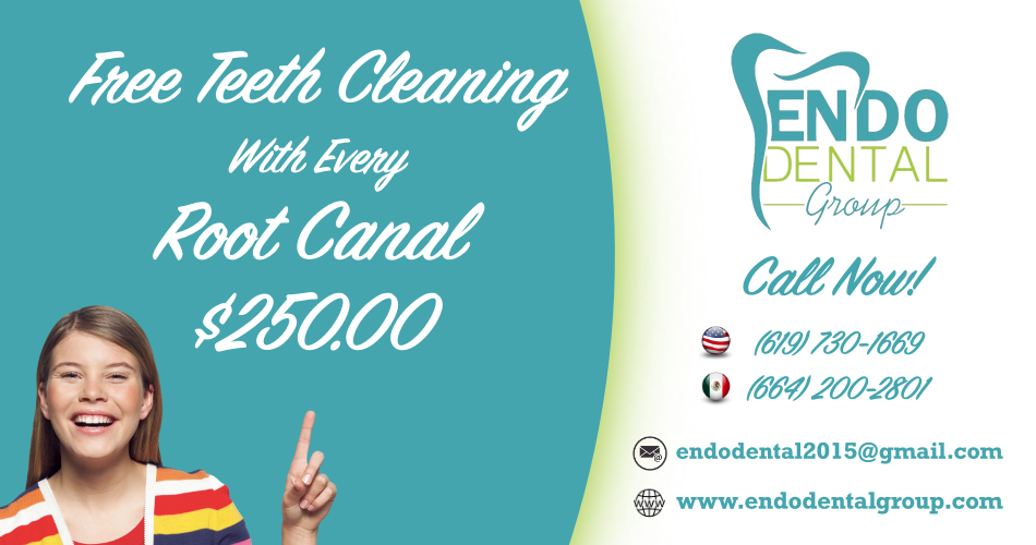 Root Canals by Endo Dental Group